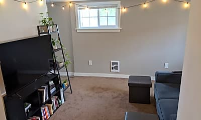 Living Room, 7326 13th Ave NW, 2