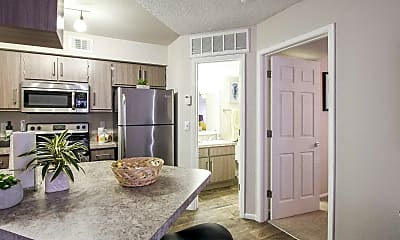 Kitchen, Enclave at Paradise Valley, 0