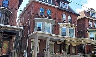 Building, 1218 S 51st St 1ST, 1