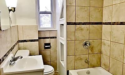 Bathroom, 5512 Baywood St, 1