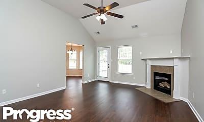 Living Room, 87 Wren St, 1