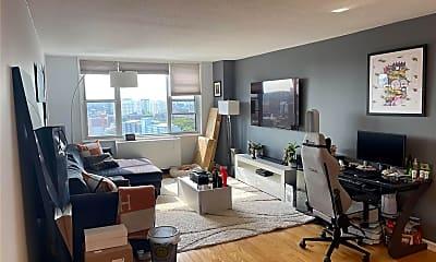 Living Room, 41-40 Union St 18K, 1