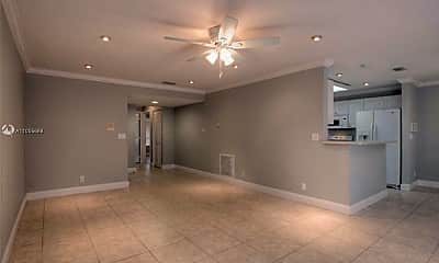 Living Room, 8741 Cleary Blvd, 1