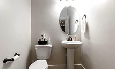 Bathroom, 1504 Venetian Way, 2