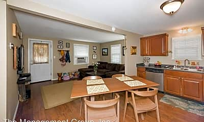 Dining Room, 2318 E 16th St, 2
