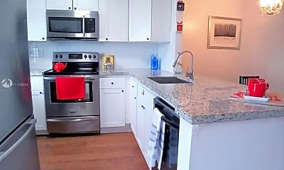 Kitchen, 3530 NW 52nd Ave 610, 1