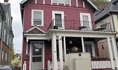 Building, 68 Cottage St, 0