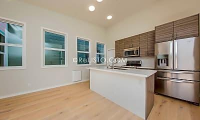 Kitchen, 949 Fell St, 1