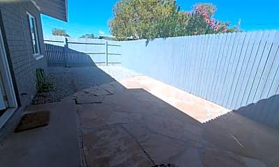 Patio / Deck, 5717 N 8th Pl, 2