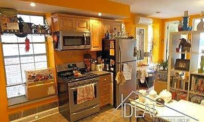Kitchen, 322 20th St, 2