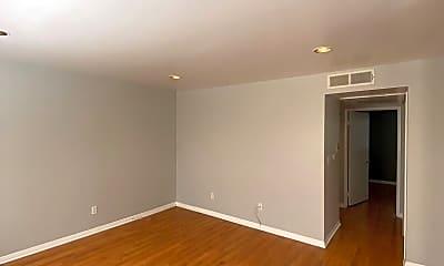 Living Room, 1343 26th St, 1
