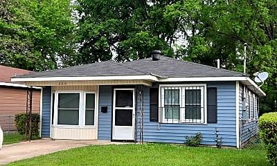 Building, 266 E Dudley Dr, 0