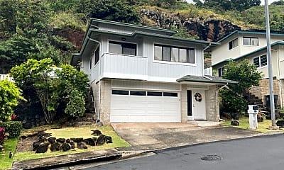 Building, 99-834 Holoai St, 1