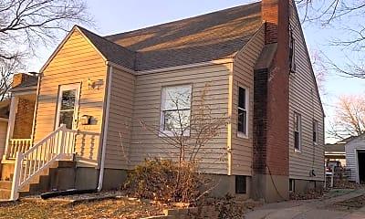 Building, 1436 Whitener St, 0