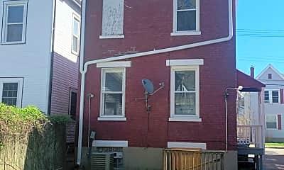 Building, 5131 Hunter Ave, 1
