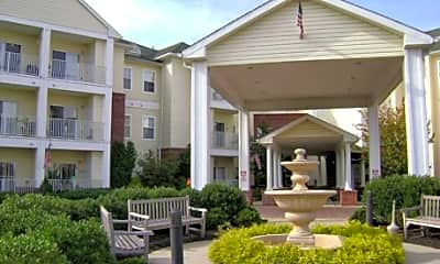 Willows Apartments, 0