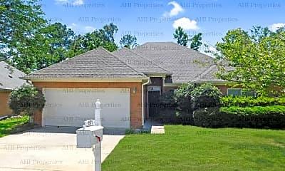 Building, 6571 Mill Creek Circle, 0