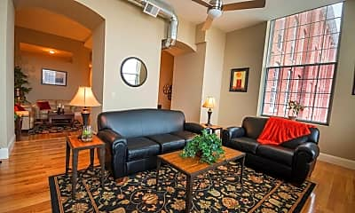 Living Room, 195 McGregor St 134, 0