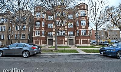 Building, 8155 S Ingleside Ave, 0