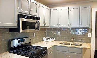 Kitchen, Room for Rent -  half mile to Ashby Station, 0