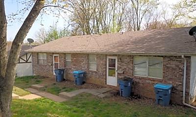 Building, 1103 Arrowhead Dr, 1