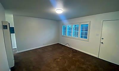 Bedroom, 1409 Carleton St, 1
