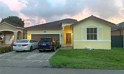 Building, 7828 NW 194th Terrace, 1