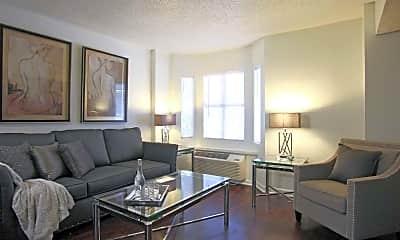 Living Room, The Pelican, 0