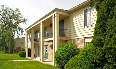 Amber Creek Village Apartments, 0