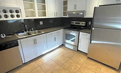 Kitchen, 469 N Pine Island Rd B201, 2