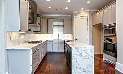 Kitchen, 12600 Marstrow Dr C, 1