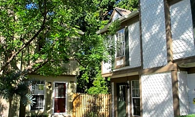 Building, 1181 S Quebec Way, 2
