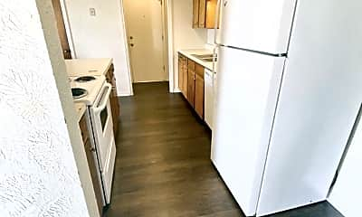 Kitchen, 2610 N W S Young Dr, 2