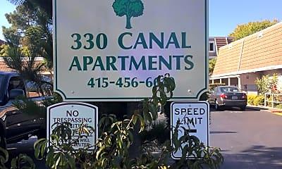 330 Canal Street, 1