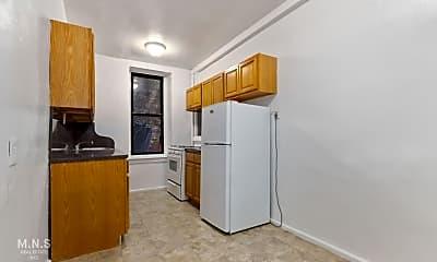 Kitchen, 11 Seaman Ave 1-J, 0