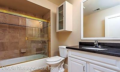 Bathroom, 510 Allegheny Drive, 2