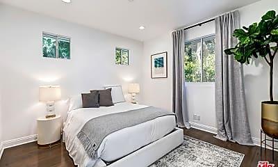 Bedroom, 1604 Sunset Plaza Dr, 2
