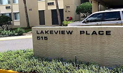 Lakeview Place (Senior 65+), 1
