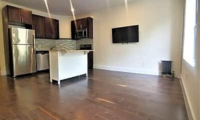 Living Room, 1090 St Nicholas Ave 26, 0