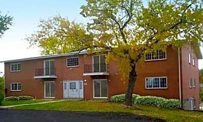 Koeneman Park Place Apartments, 1