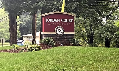 Jordan Court Apartments, 1