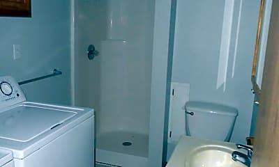 Bedroom, 1220 N 11th St, 2