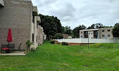 Rose Garden Court Apartments, 2