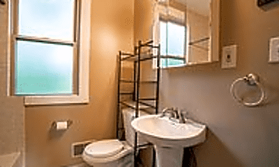 Bathroom, 19 Wysox St, 1