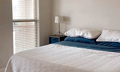 Bedroom, 6902 Saddle Ct, 2