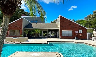 Pool, 9100 Dr M.L.K. Jr St N 908, 1
