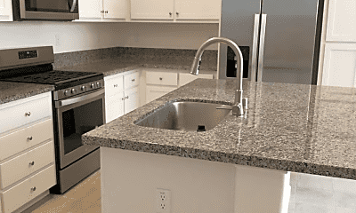 Kitchen, 1545 Marina Dr, 0