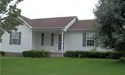 Building, 101 Bullock St, 0