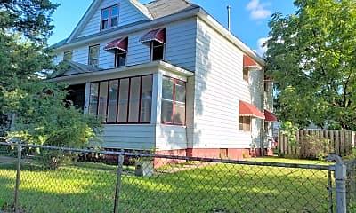 Building, 770 Central Avenue W, 0
