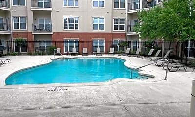 Pool, 1251 Strassner Dr 2402, 0